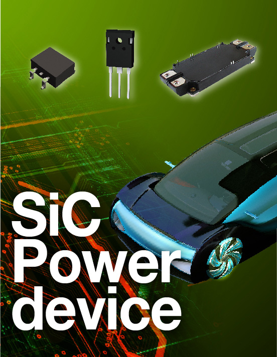 SiC Power Devices