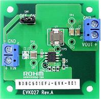 BD9C501EFJ-EVK-001