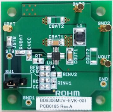 BD8306MUV-EVK-001