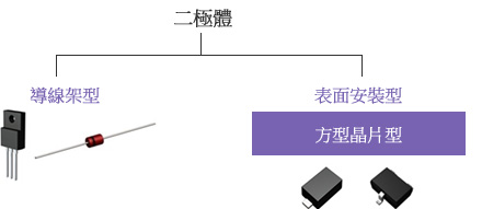 圖 - 依形狀分類