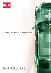 Automotive Product Catalog