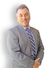 ROHM POWERVATION Ltd. President Mike Smiith