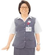 Wong Pui Li