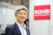 Always Moving Forward ROHM and the evolution of the automotive industry