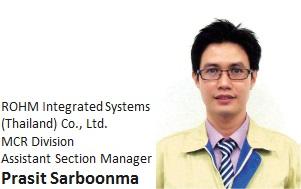 Mr.Sarboonma