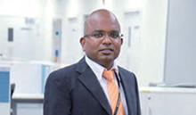 ROHM Semiconductor India Pvt. Ltd. India Design Center - Head Britto Edward Victor
