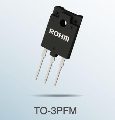TO-3PFMパッケージイメージ