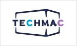 ロゴ - 株式会社TECHMAC