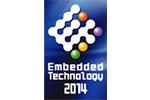 Embedded Technology 2014 - 組込み総合技術展
