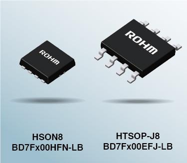 HSON8BD7Fx00HFN-LB HTSOP-J8BD7Fx00EFJ-LB