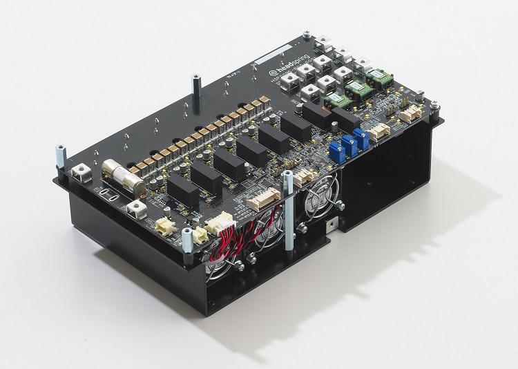 組込回路ブロック 三相インバータ (HGCB-6A-401300)