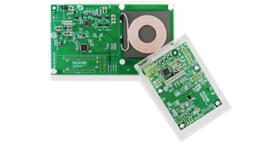 WPC Qi Medium Power Certified Evaluation Boards