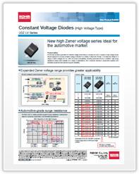 New Product Bulletin - PDF