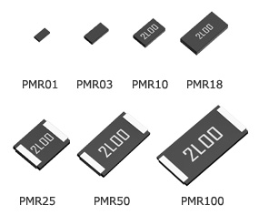 PMR Series Package