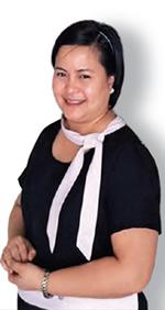 IT Manager/ QMR, HANKYU HANSHIN EXPRESS PHILIPPINES, INC. Olen Francia