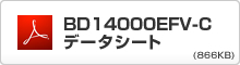 PDFファイルへのリンク - BD14000EFV-C データシート