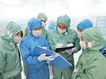 海外の生産拠点でのEICC監査