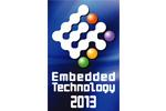 Embedded Technology 2013