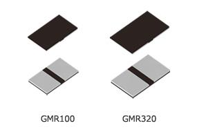 GMR系列封装示意图