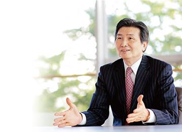 사진 - 대표이사 사장 Satoshi Sawamura