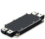 1200V/300A full SiC power modules