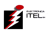Electronica Itel