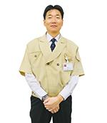 Shinji Yasuhara