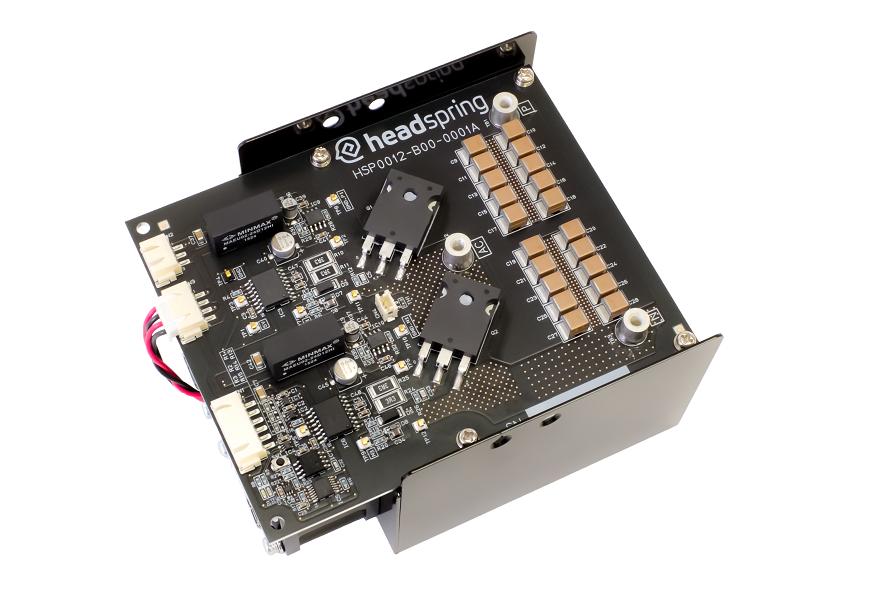 Circuit Block for Power Electronics