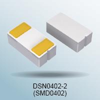 DSN0402-2(SMD0402)