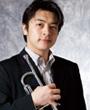 佐藤友紀(トランペット)