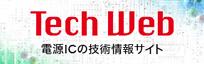 Tech Web バナー