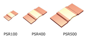 PSR系列封装示意图
